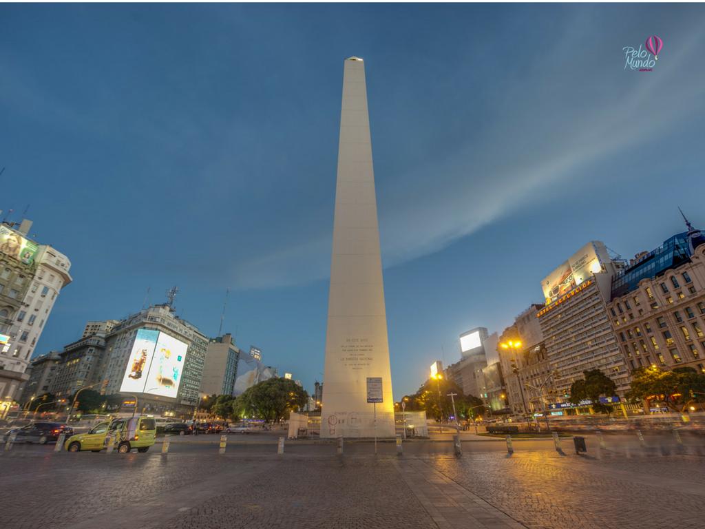 várias formas de Conhecer Buenos Aires
