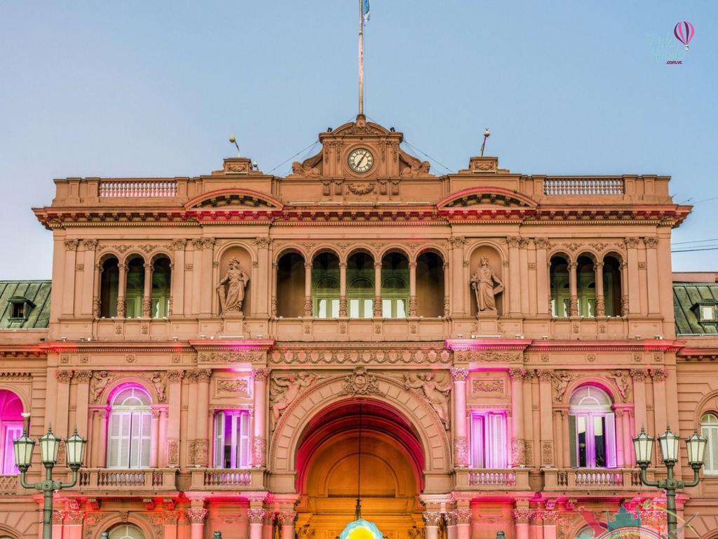 A história de Buenos Aires nos monumentos