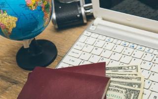 remessas ao exterior