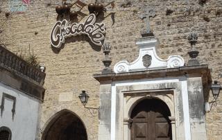 FESTIVAL DO CHOCOLATE em Óbidos