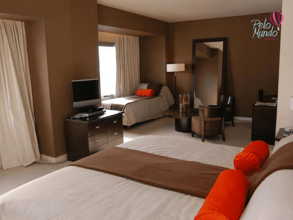 Quartos Virgo Hotel
