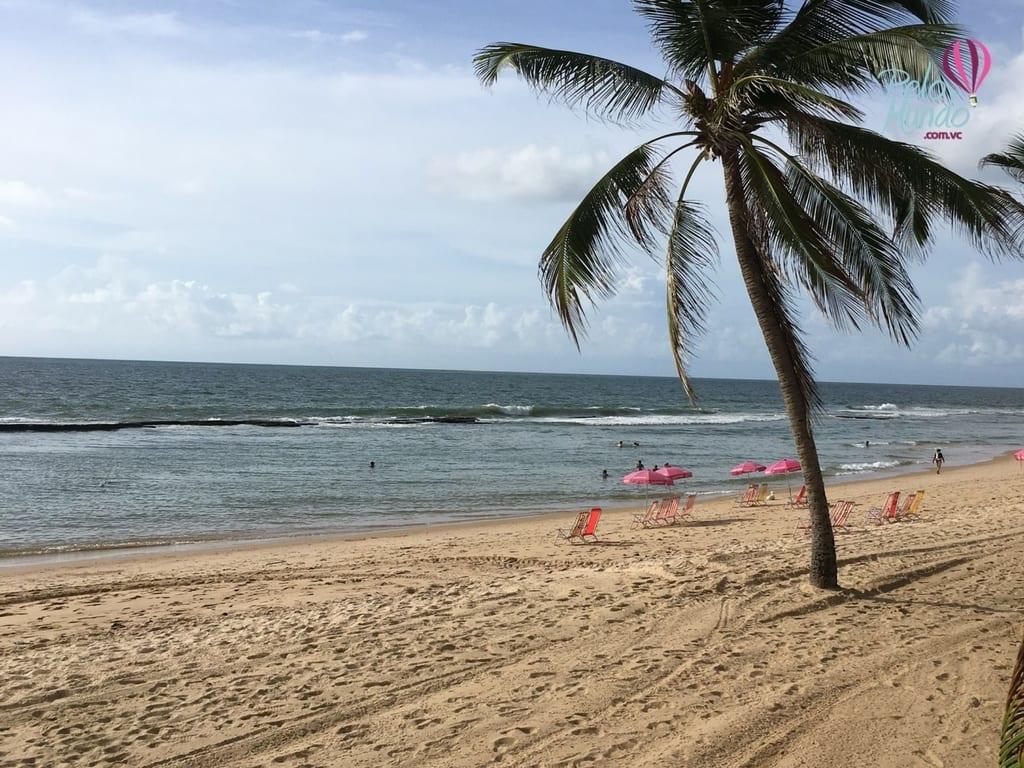 Praia Atlante Plaza