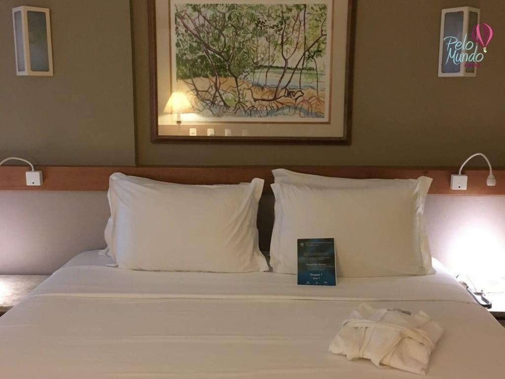 Atlante Plaza Suite Standard
