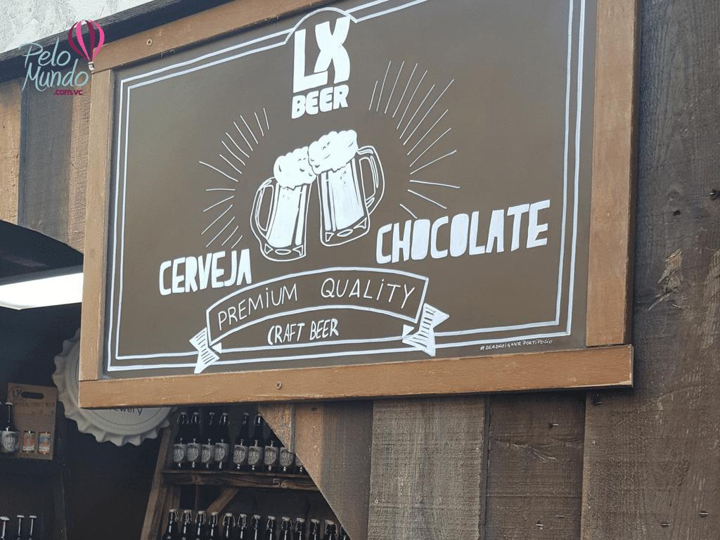 Festival do Chocolate de Óbidos