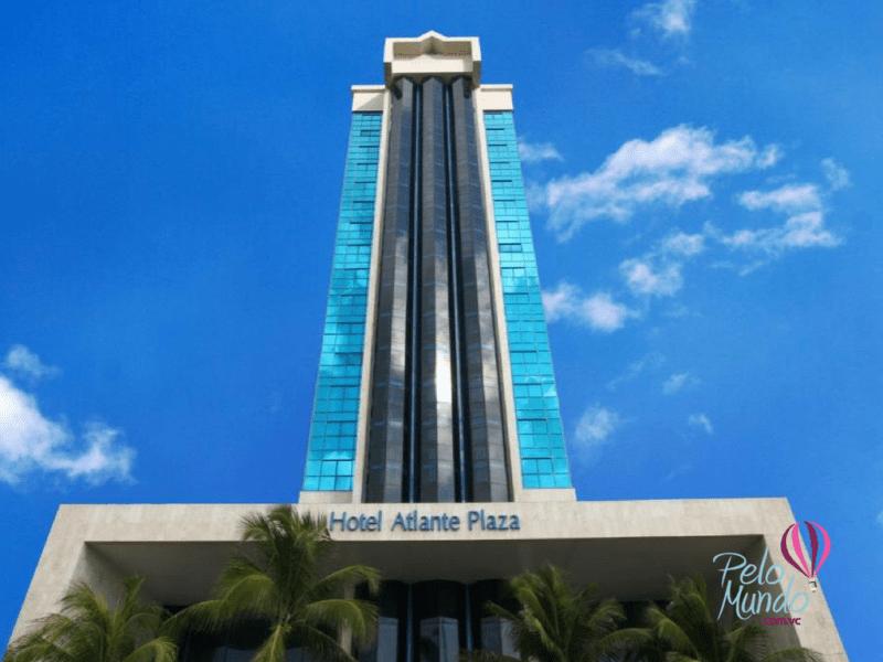 hotel Atlante Plaza Recife
