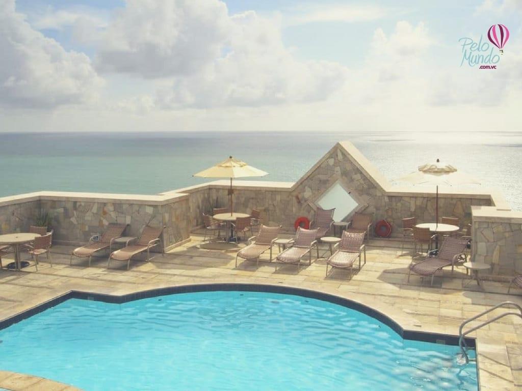 piscina Atlante Plaza