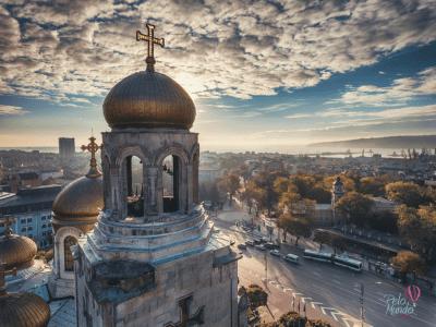 CUSTO DE VIDA NA BULGARIA