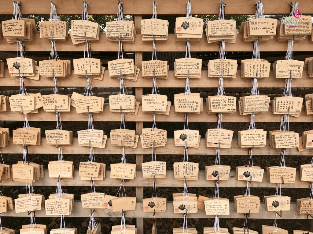 Templo Toquio