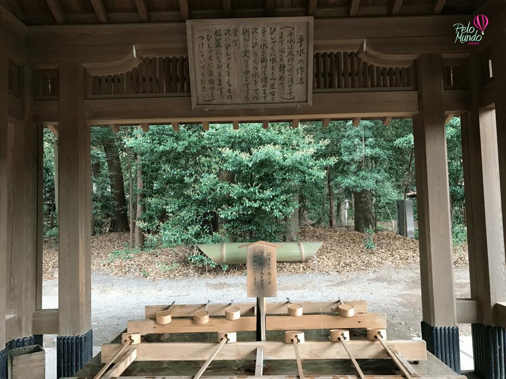 Templo Tóquio