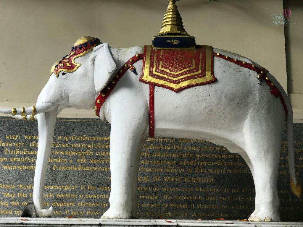 Wat Phratat Doi Suthep chiang mai