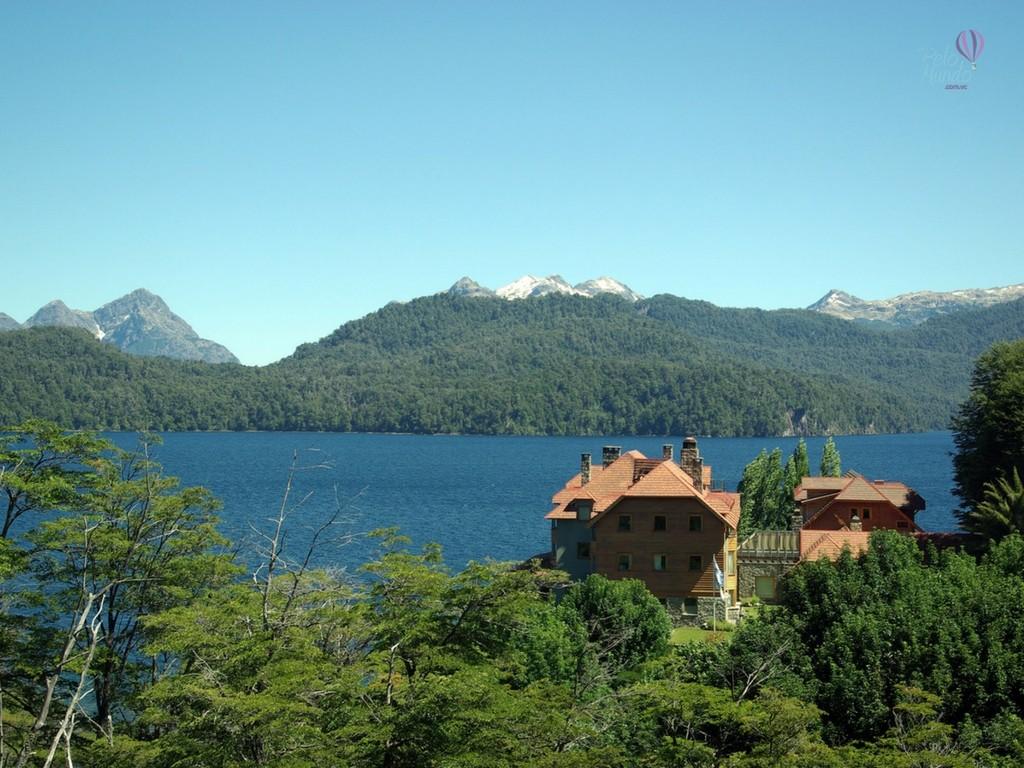 Nahuel Haupi. San Carlos de Bariloche