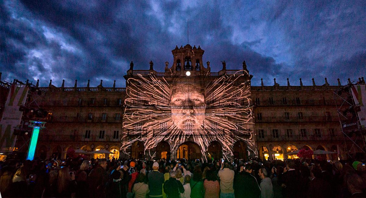 baladas em Salamanca