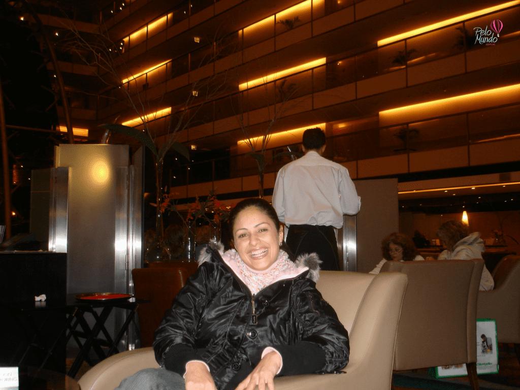 Hotéis em Buenos Aires Hilton