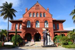 Hospedagem Key West