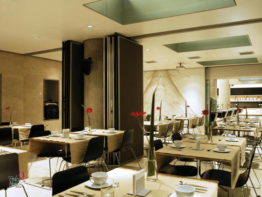 Hotéis em Buenos Aires - Hotel VISTA SOL