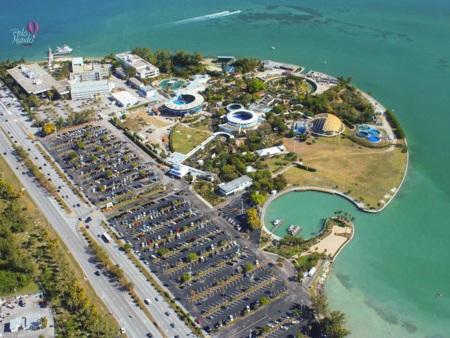 Seaquarium Miami