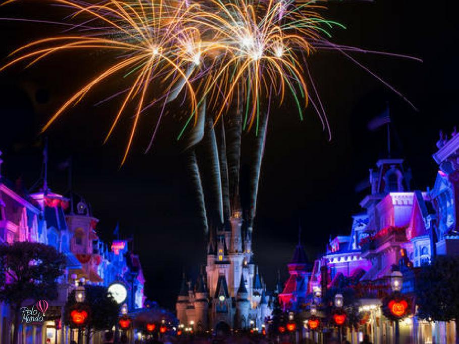 Halloween Walt Disney