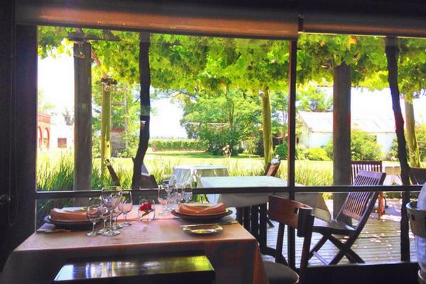 Restaurante Bodega Bouza