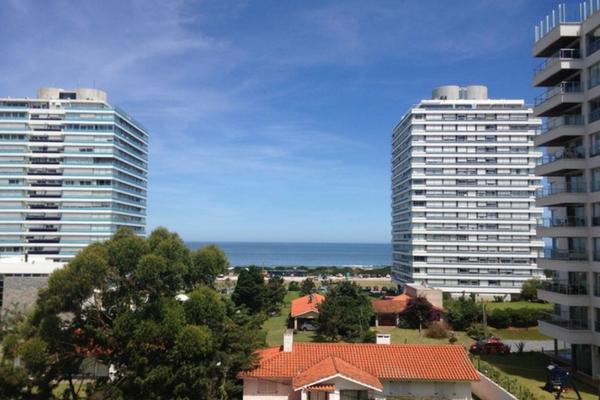 Apartamento em Punta