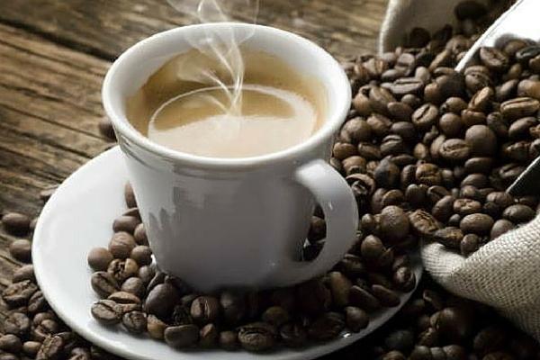 amantes de café