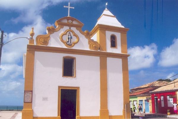 Igreja Arraial