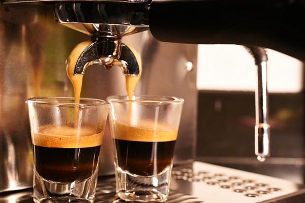 cafeteira café expresso