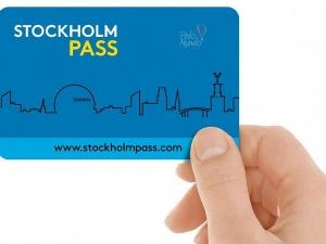Estocolmo pass