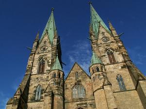Corpo - Catedral e Sommarland