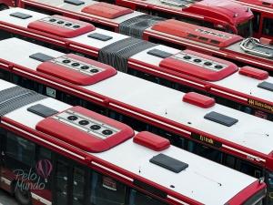 Estocolmo - transporte