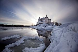Castelo Lidkoping