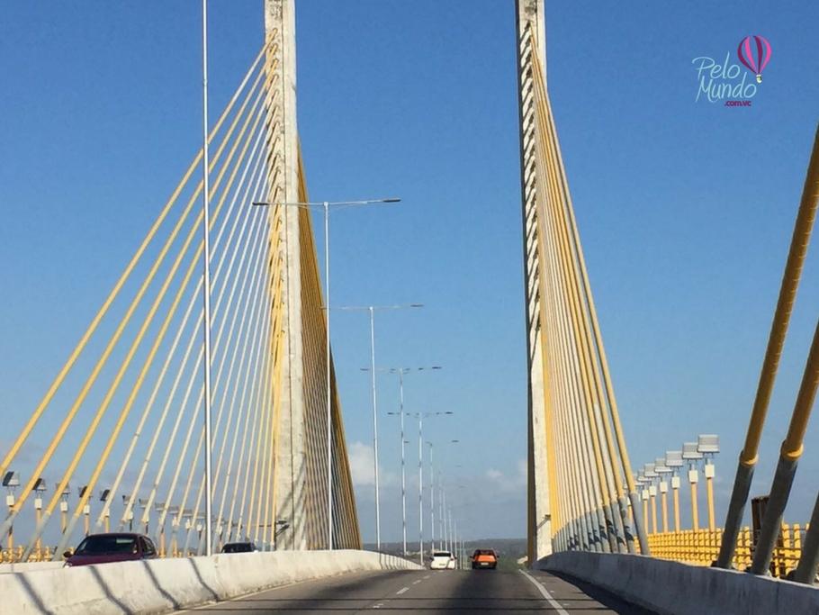Ponte Via Costeira Natal