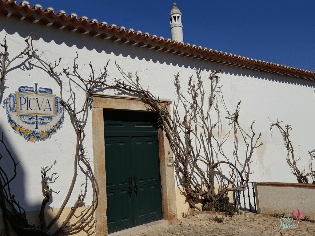 Hotel cas a Picva em Óbidos