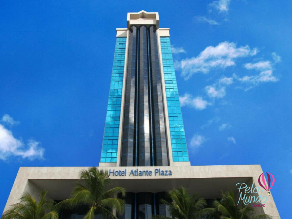 hotel Atlante Plaza Recife