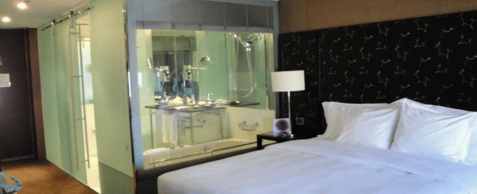 Sheraton Hotel e Spa