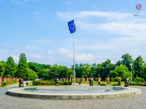O Parque Herăstrău