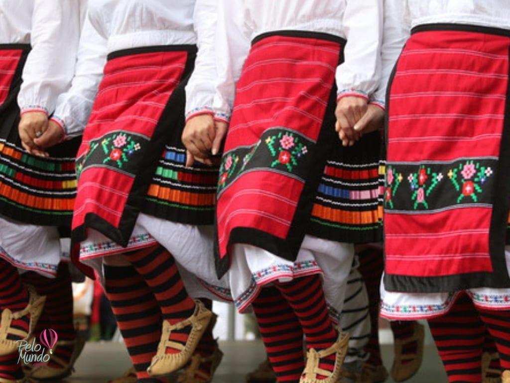 música búlgara