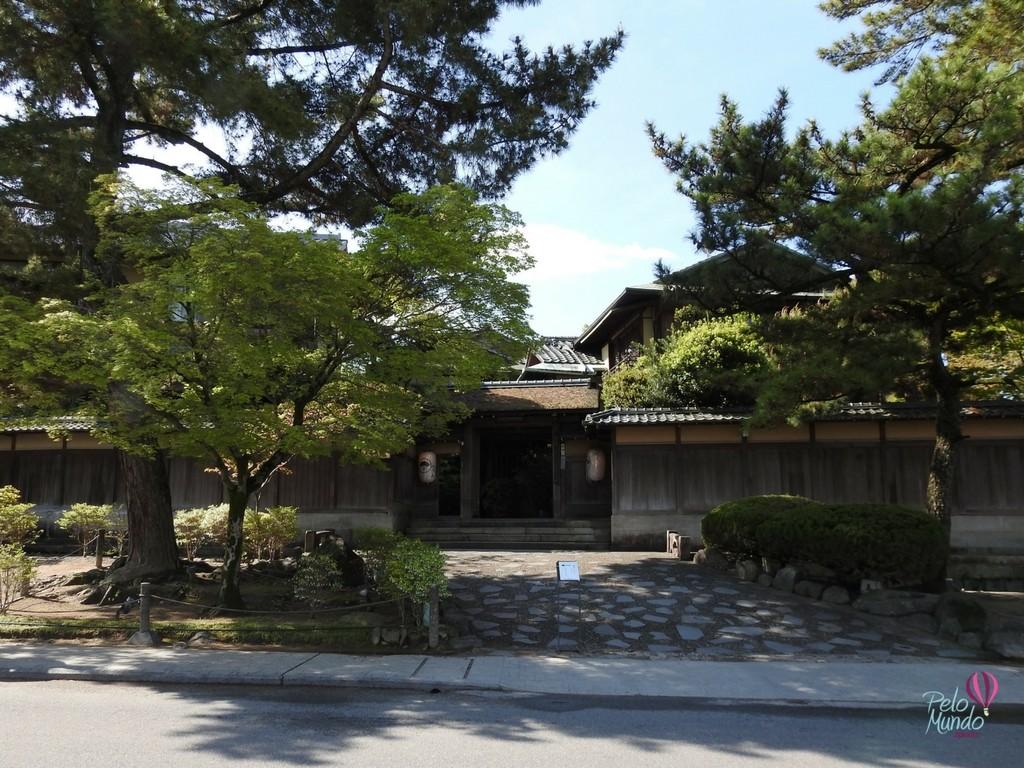 Kyoto Garden Ryokan