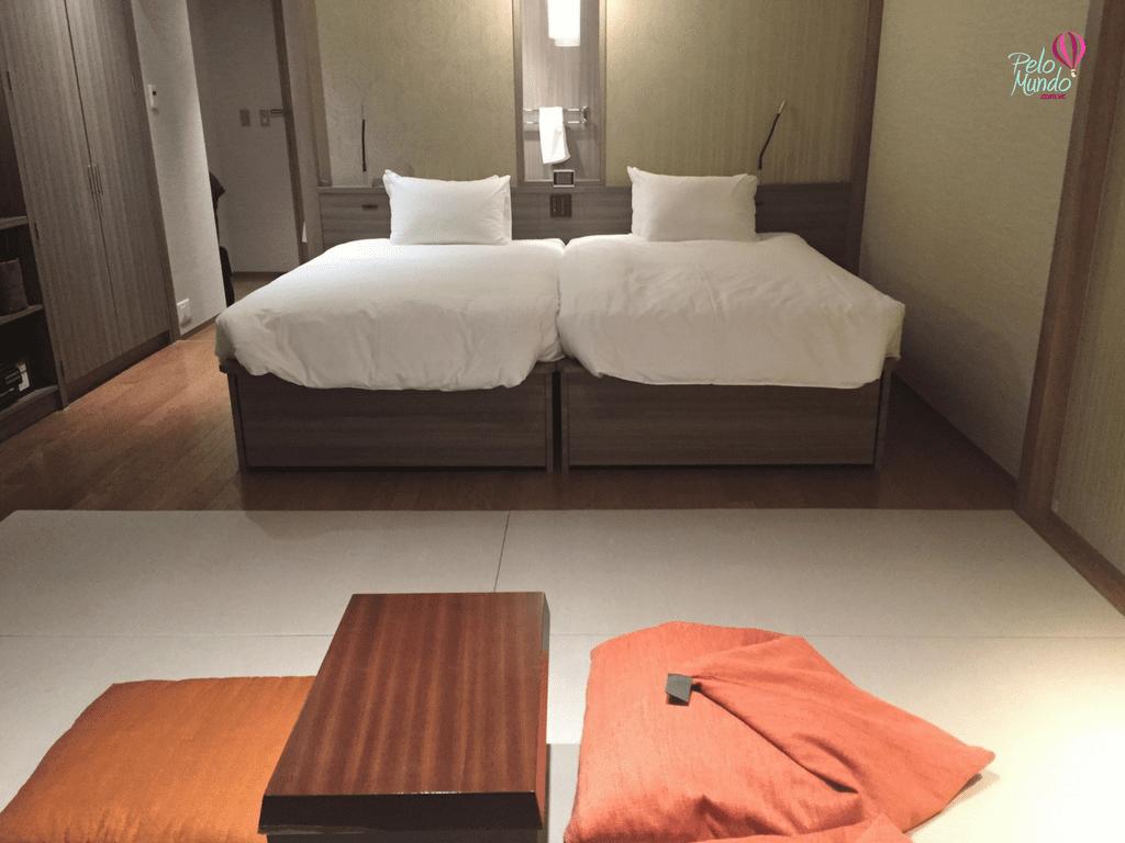 Hotel Laforest Hakone