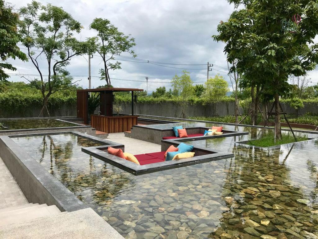 North Hill Resort em Chiang Mai -