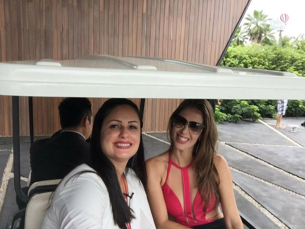 North Hill Resort em Chiang Mai - pelo mundo com vc