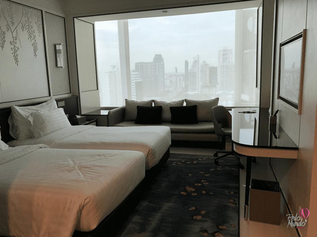 GRAND CENTRE POINT HOTEL BANGKOK