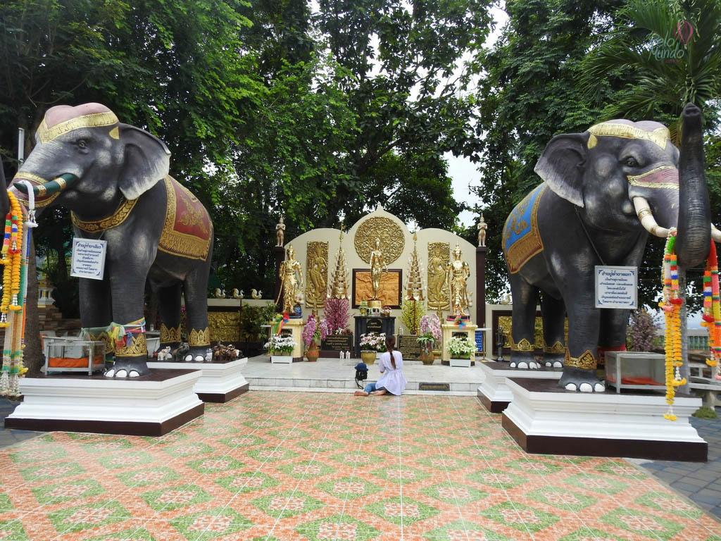 Parque Royal Park Rajapruek