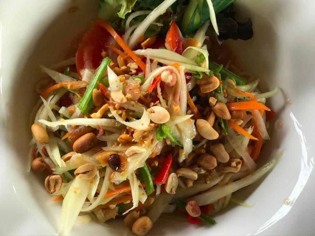 THAI FOOD, COMIDA TAILANDESA, CULINÁRIA THAI, GASTRONOMIA TAILANDESA