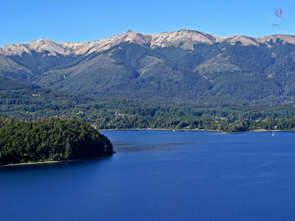Villa Angostura. San Carlos de Bariloche