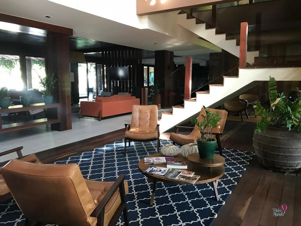 HOTEL IN CUMBUCO CEARÁ