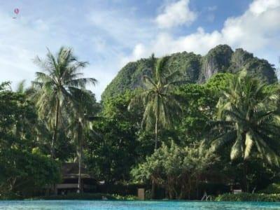 hospedagem em Krabi na Tailandia