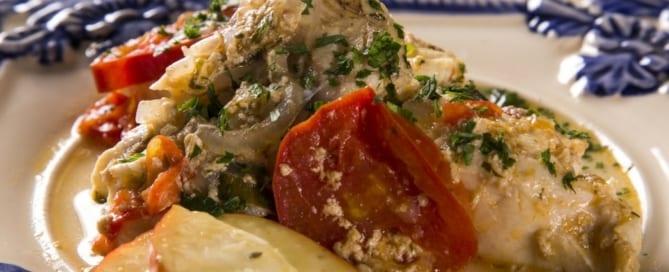 Gastronomia Cearense