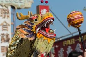 Ano Novo Chines