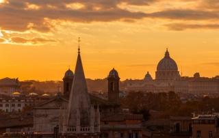 Roma: Conheça sua história