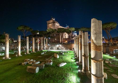 Roma - Arqueologia